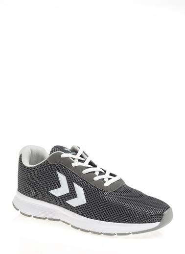 Hummel Unisex Browst Training Ayakkabısı 208700-1525 Gri